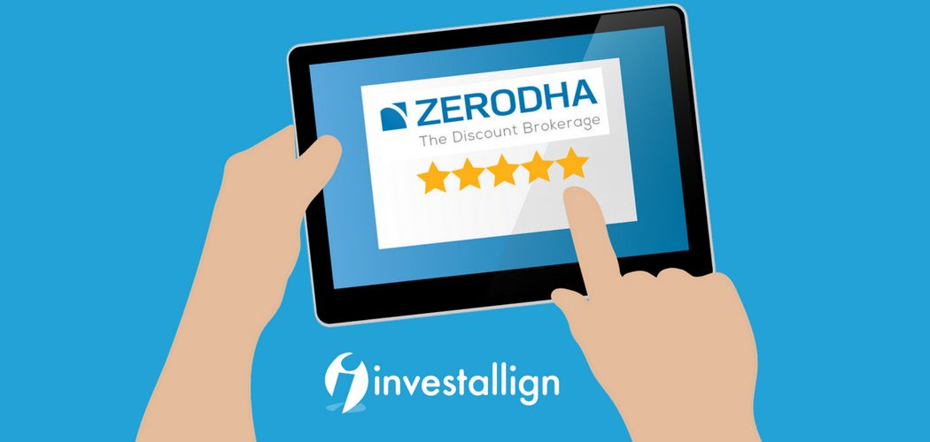 Image of Zerodha Review