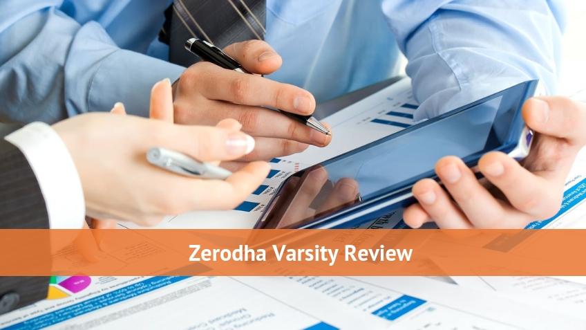 Zerodha Varsity Review