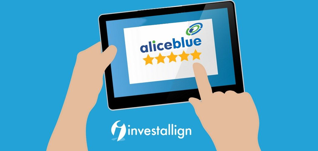 Image of Alice Blue Review