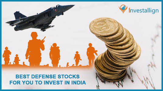 Defence Stocks